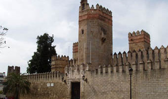 The Castle of San Marco