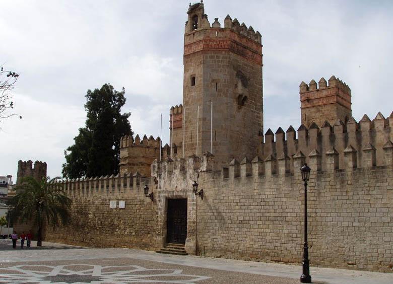 Il castello di san marco a el puerto de santa mar a costa - El puerto de santa maria granada ...