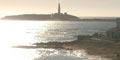 La Costa de la Luz, las playas de las provincias de Huelva y Cadiz