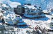 Sierra Nevada Skigebiete - das Skiort Pradollano