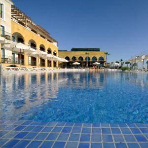 Unterkunft Costa De La Luz Hotels Andalusien Spanien