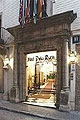 Dona Maria hotel - Seville, Spain. Click for more info and bookings.