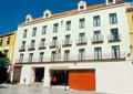Rey Alfonso X hotel - Seville, Spain. Click for more info and bookings.