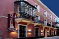 Petit palace Marques de Santa Ana hotel - Seville, Spain. Click for more info and bookings.
