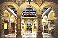 Luxury hotels in Sevillle - Hotel Alfonso XIII