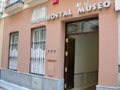 Lodging Hostel Museo - Sevilla, Spain