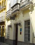 Lodging Hostel Roma - Sevilla, Spain