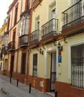 Lodging Hostel Pacos - Sevilla, Spain