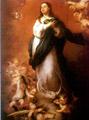 La Inmaculada de Murillo