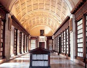 Archivo de indias indienarchiv sevilla spanien for Interior auf deutsch